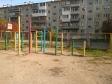 Екатеринбург, Bisertskaya st., 28: спортивная площадка возле дома