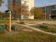 Екатеринбург, ул. Бисертская, 28: площадка для отдыха возле дома