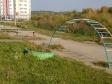 Екатеринбург, Bisertskaya st., 32: спортивная площадка возле дома