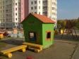 Екатеринбург, ул. Бисертская, 34: детская площадка возле дома
