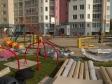 Екатеринбург, ул. Бисертская, 34: спортивная площадка возле дома