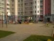 Екатеринбург, ул. Бисертская, 34: площадка для отдыха возле дома