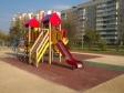 Екатеринбург, Bisertskaya st., 29: детская площадка возле дома