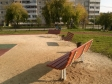 Екатеринбург, ул. Бисертская, 29: площадка для отдыха возле дома