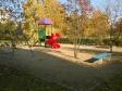 Екатеринбург, ул. Академика Бардина, 45: детская площадка возле дома