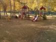 Екатеринбург, проезд. Решетникова, 3: детская площадка возле дома