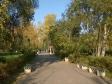 Екатеринбург, проезд. Решетникова, 3: площадка для отдыха возле дома