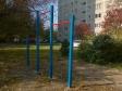 Екатеринбург, проезд. Решетникова, 7: спортивная площадка возле дома