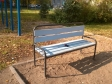 Екатеринбург, Reshetnikov Ln., 7: площадка для отдыха возле дома