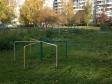 Екатеринбург, ул. Начдива Онуфриева, 58: детская площадка возле дома