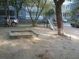 Екатеринбург, Onufriev st., 60: детская площадка возле дома