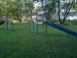 Екатеринбург, Onufriev st., 60: спортивная площадка возле дома