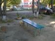 Екатеринбург, Onufriev st., 60: площадка для отдыха возле дома