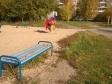 Екатеринбург, ул. Амундсена, 74: площадка для отдыха возле дома