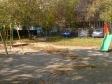 Екатеринбург, ул. Амундсена, 70: детская площадка возле дома
