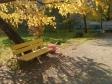 Екатеринбург, ул. Амундсена, 70: площадка для отдыха возле дома