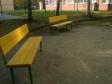 Екатеринбург, ул. Амундсена, 68: площадка для отдыха возле дома