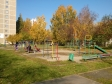 Екатеринбург, ул. Амундсена, 66: детская площадка возле дома