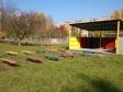 Екатеринбург, ул. Амундсена, 66: площадка для отдыха возле дома