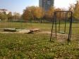 Екатеринбург, ул. Амундсена, 67: детская площадка возле дома