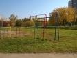 Екатеринбург, ул. Амундсена, 67: спортивная площадка возле дома