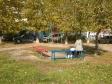 Екатеринбург, ул. Амундсена, 67: площадка для отдыха возле дома