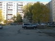 Екатеринбург, Denisov-Uralsky st., 5А: о дворе дома