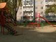 Екатеринбург, б-р. Денисова-Уральского, 5А: детская площадка возле дома