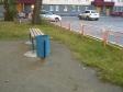 Екатеринбург, б-р. Денисова-Уральского, 5А: площадка для отдыха возле дома