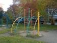 Екатеринбург, Denisov-Uralsky st., 8: спортивная площадка возле дома