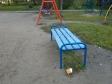 Екатеринбург, Denisov-Uralsky st., 8: площадка для отдыха возле дома