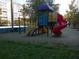 Екатеринбург, Denisov-Uralsky st., 4: детская площадка возле дома