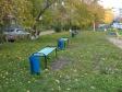 Екатеринбург, ул. Академика Бардина, 48: площадка для отдыха возле дома
