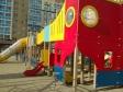 Екатеринбург, Bardin st., 48А: детская площадка возле дома