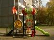 Екатеринбург, ул. Амундсена, 54/3: детская площадка возле дома