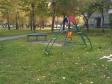 Екатеринбург, ул. Амундсена, 54/3: спортивная площадка возле дома