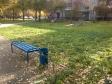 Екатеринбург, ул. Амундсена, 54/3: площадка для отдыха возле дома