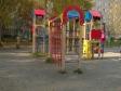 Екатеринбург, ул. Волгоградская, 35: детская площадка возле дома