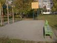 Екатеринбург, ул. Волгоградская, 35: площадка для отдыха возле дома
