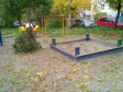 Екатеринбург, ул. Мичурина, 201: детская площадка возле дома