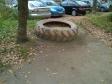 Екатеринбург, Vostochnaya st., 174: площадка для отдыха возле дома