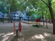 Тольятти, Leninsky avenue., 14: детская площадка возле дома