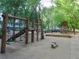 Тольятти, Leninsky avenue., 14: спортивная площадка возле дома