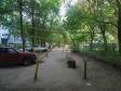 Тольятти, пр-кт. Ленинский, 14: площадка для отдыха возле дома