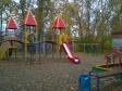 Екатеринбург, ул. Куйбышева, 175: детская площадка возле дома