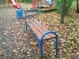 Екатеринбург, ул. Куйбышева, 175: площадка для отдыха возле дома