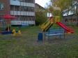 Екатеринбург, ул. Куйбышева, 169: детская площадка возле дома
