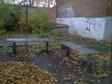 Екатеринбург, ул. Куйбышева, 169: площадка для отдыха возле дома