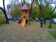 Екатеринбург, ул. 8 Марта, 110: детская площадка возле дома