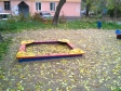 Екатеринбург, ул. 8 Марта, 110: площадка для отдыха возле дома